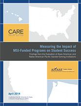 2014 peer report cover