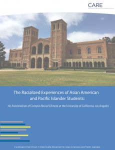 UCLA Climate Report cover pic